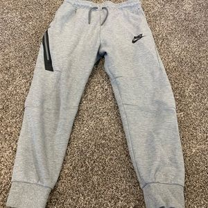 Boys Nike Joggers
